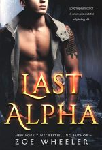 Last Alpha – Paranormal Romance / Fantasy Premade Book Cover For Sale @ Beetiful Book Covers