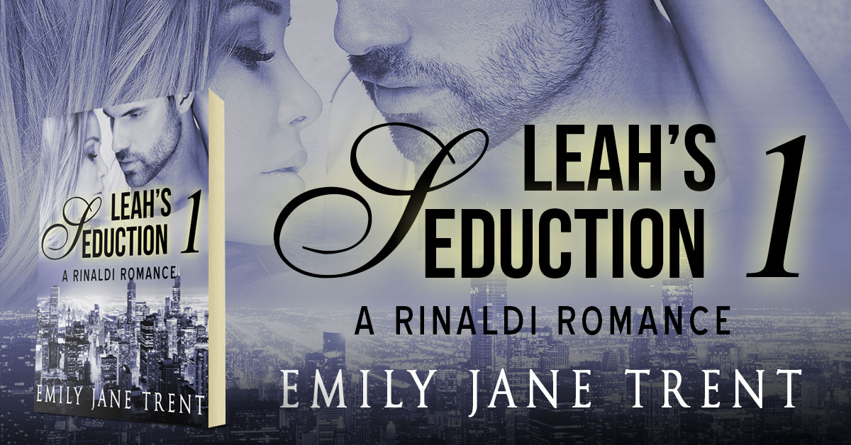 Showcase Spotlight: Leah's Seduction by Emily Jane Trent