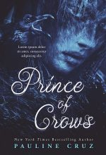 Prince of Crows – Fantasy Premade Book Cover For Sale @ Beetiful Book Covers