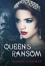 Queen's Ransom – Fantasy Premade Book Cover For Sale @ Beetiful Book Covers
