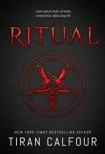Ritual – Horror Premade Book Cover For Sale @ Beetiful Book Covers