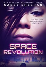 Space Revolution – Science Fiction Premade Book Cover For Sale @ Beetiful Book Covers