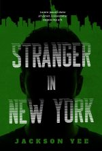 Stranger in New York – Action / Thriller / Suspense Premade Book Cover For Sale @ Beetiful Book Covers