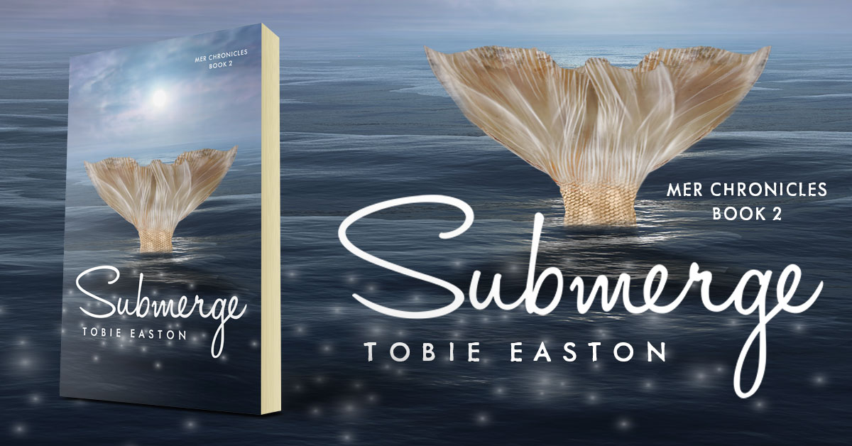 Showcase Spotlight: Submerge by Tobie Easton