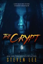 The Crypt – Horror Premade Book Cover For Sale @ Beetiful Book Covers