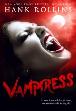 Vampiress – Horror / Vampire Premade Book Cover For Sale @ Beetiful Book Covers