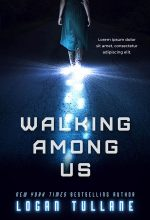 Walking Among Us – Science Fiction Premade Book Cover For Sale @ Beetiful Book Covers