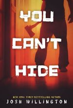 You Can't Hide – Horror Premade Book Cover For Sale @ Beetiful Book Covers