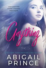 Anything – Young Adult Premade Book Cover For Sale @ Beetiful Book Covers