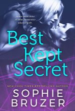 Best Kept Secret – Romance Premade Book Cover For Sale @ Beetiful Book Covers