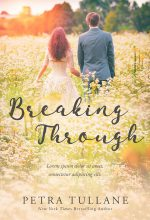 Breaking Through – Sweet Romance Premade Book Cover For Sale @ Beetiful Book Covers