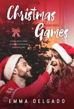 Christmas Games – Christmas / Winter Romance Premade Book Cover For Sale @ Beetiful Book Covers