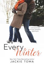 Every Winter – Winter Romance Premade Book Cover For Sale @ Beetiful Book Covers