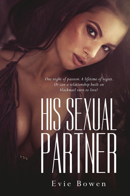 His Sexual Partner by Evie Bowen