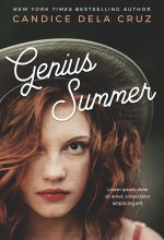 Genius Summer – Young Adult Premade Book Cover For Sale @ Beetiful Book Covers
