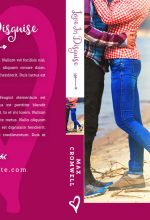 Love In Disguise – Young Adult Romance Premade Book Cover For Sale @ Beetiful Book Covers