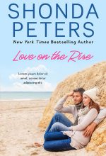 Love On The Rise – Contemporary Romance Premade Book Cover For Sale @ Beetiful Book Covers
