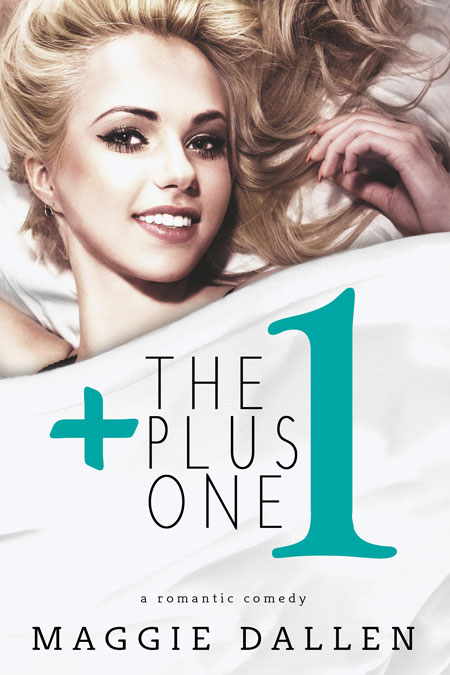 The Plus One by Maggie Dallen