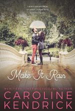 Make It Rain – Young Adult Romance Premade Book Cover For Sale @ Beetiful Book Covers