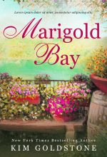 Marigold Bay – Women's Fiction / Romance Premade Book Cover For Sale @ Beetiful Book Covers