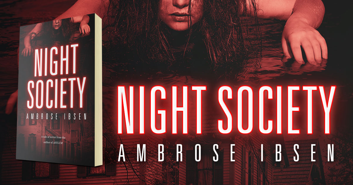 Showcase Spotlight: Night Society by Ambrose Ibsen