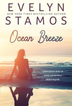 Ocean Breeze – Women's Fiction / Romance Premade Book Cover For Sale @ Beetiful Book Covers