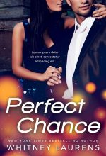 Perfect Chance – Romance Premade Book Cover For Sale @ Beetiful Book Covers
