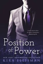 Position of Power – Romance Premade Book Cover For Sale @ Beetiful Book Covers