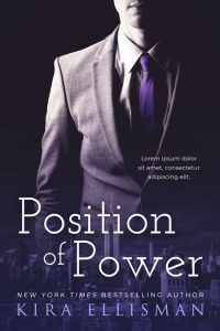 Position of Power - Romance Premade Book Cover For Sale @ Beetiful Book Covers
