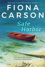 Safe Harbor – Women's Fiction / Cozy Mystery Premade Book Cover For Sale @ Beetiful Book Covers