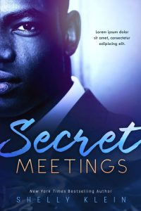 Secret Meetings - African-American Romance Premade Book Cover For Sale @ Beetiful Book Covers