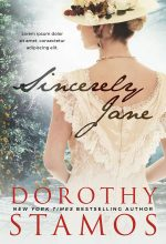 Sincerely Jane – Historical Romance Premade Book Cover For Sale @ Beetiful Book Covers