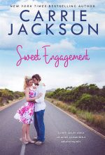 Sweet Engagement – Chicklit Romance Premade Book Cover For Sale @ Beetiful Book Covers