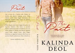 The Pact - Sweet Romance Premade Book Cover For Sale @ Beetiful Book Covers