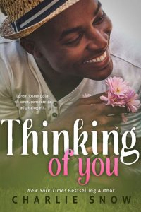 Thinking of You - African-American Romance Premade Book Cover For Sale @ Beetiful Book Covers