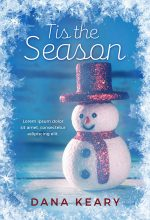 Tis The Season – Christmas Premade Book Cover For Sale @ Beetiful Book Covers