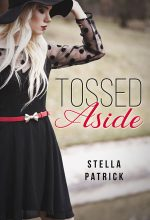 Tossed Aside – Chicklit Premade Book Cover For Sale @ Beetiful Book Covers