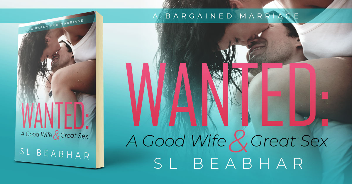 Showcase Spotlight: Wanted by SL Beabhar