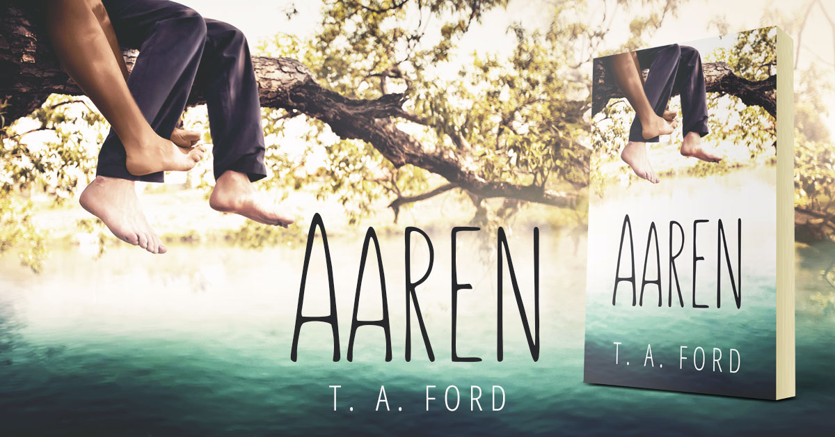 Showcase Spotlight: Aaren by T.A. Ford