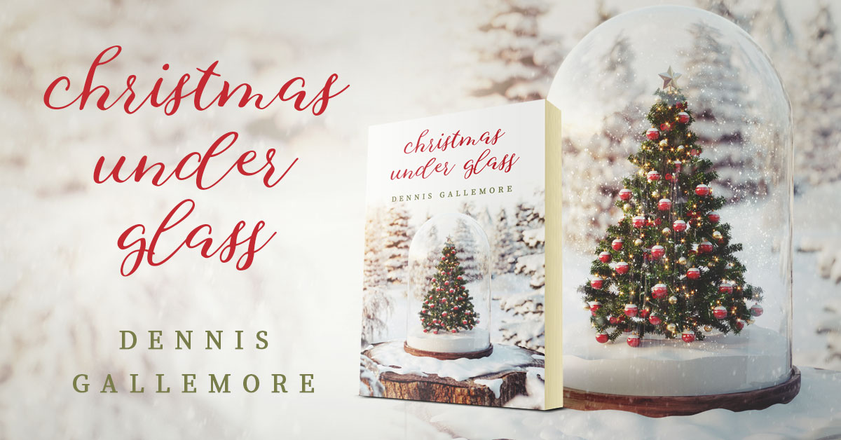 Showcase Spotlight: Christmas Under Glass by Dennis Gallemore