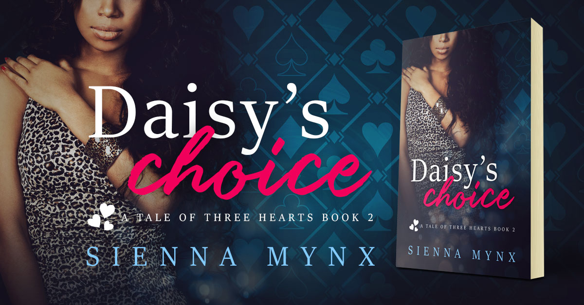 Showcase Spotlight: Daisy's Choice by Sienna Mynx