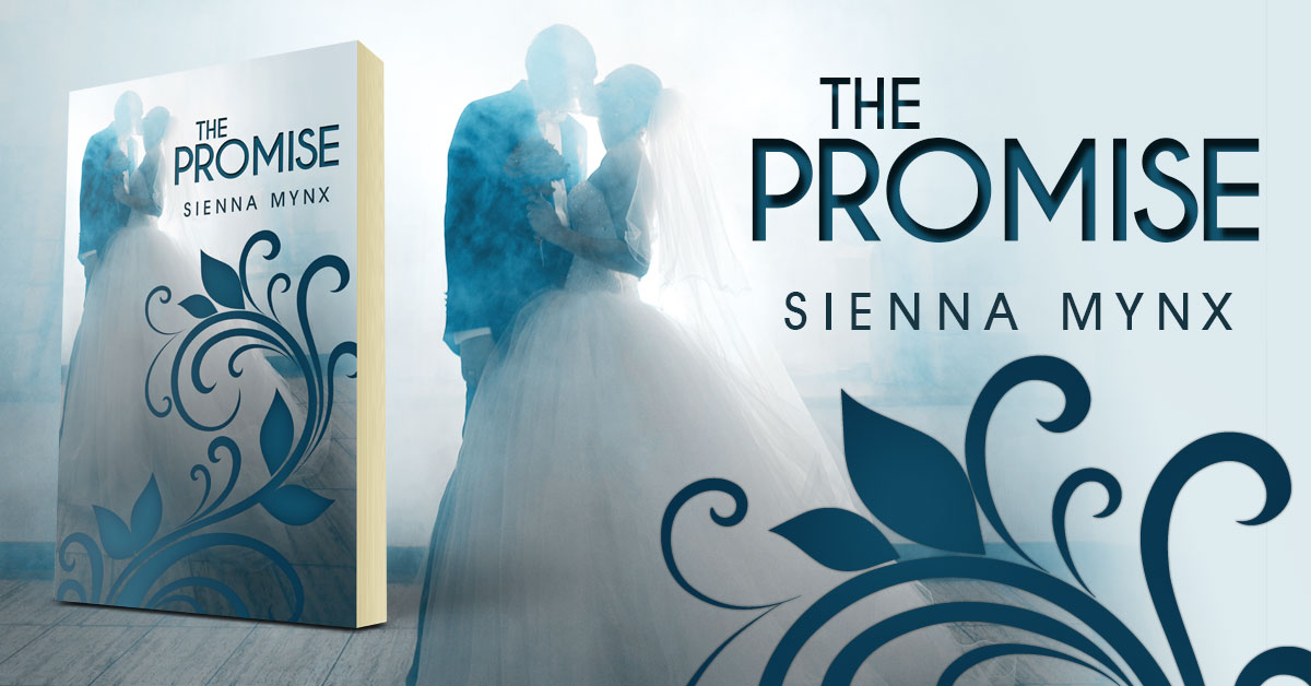 Showcase Spotlight: The Promise by Sienna Mynx