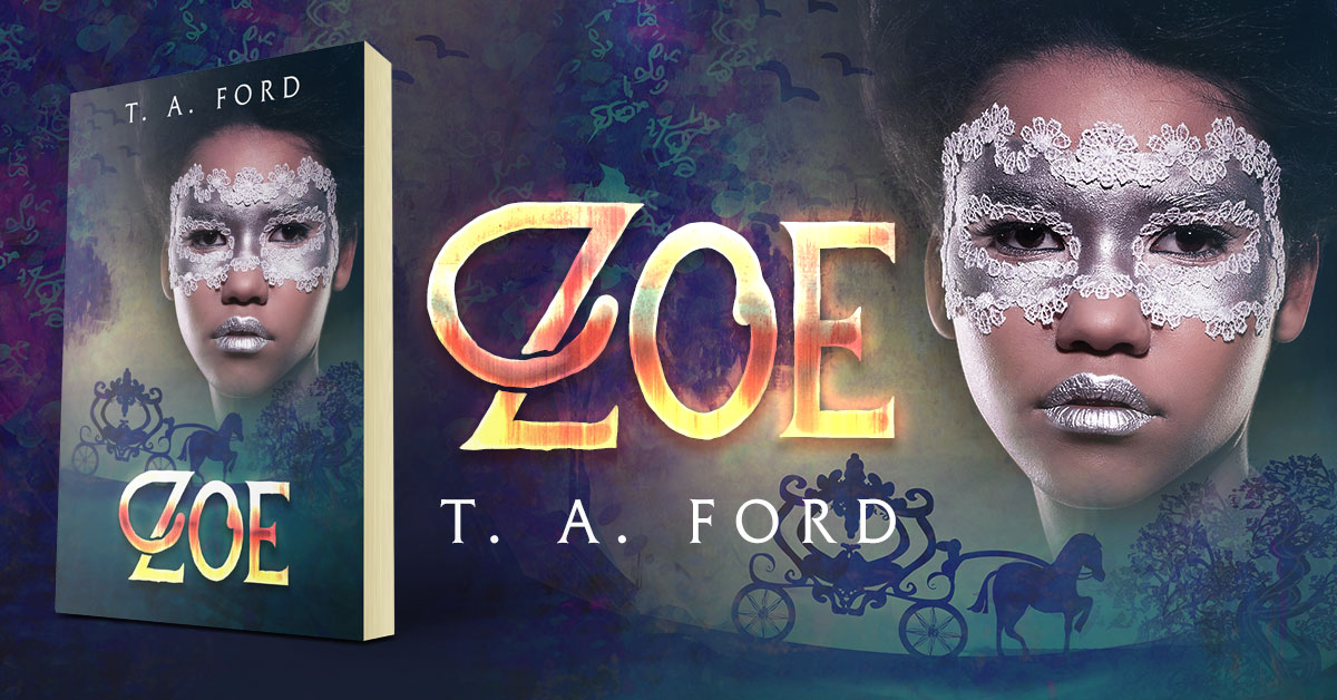 Showcase Spotlight: Zoe by T. A. Ford