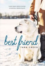 Best Friend – Dog Fiction Premade Book Cover For Sale @ Beetiful Book Covers