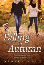 Falling in Autumn – Pet Romance Premade Book Cover For Sale @ Beetiful Book Covers