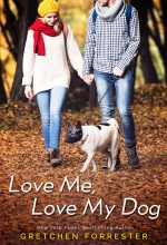 Love Me, Love My Dog – Pet Romance Premade Book Cover For Sale @ Beetiful Book Covers
