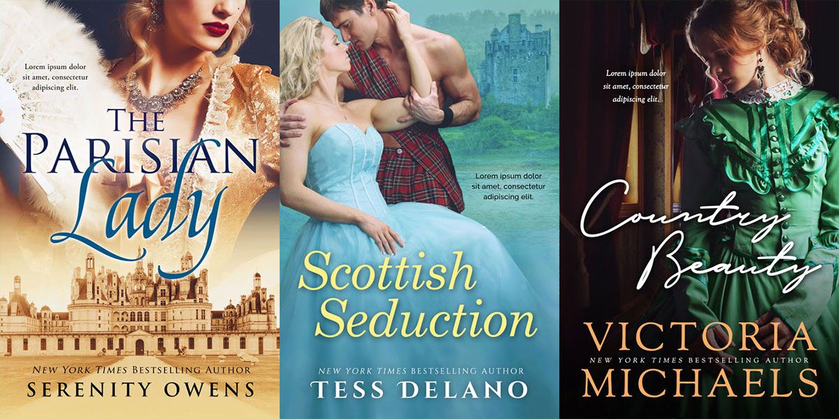 19 New Historical Book Covers
