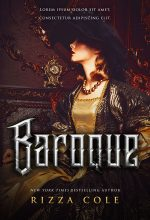 Baroque – Historical Romance / Fantasy Premade Book Cover For Sale @ Beetiful Book Covers