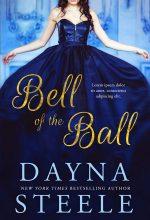 Bell of the Ball – Young Adult Romance / Fantasy Premade Book Cover For Sale @ Beetiful Book Covers