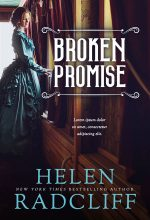 Broken Promise – Historical Romance Premade Book Cover For Sale @ Beetiful Book Covers